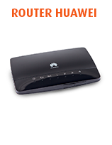 Router Huawei2